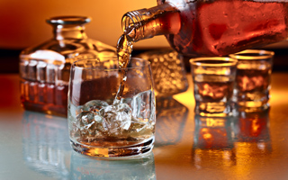 Алкогольные и наркотические отравления