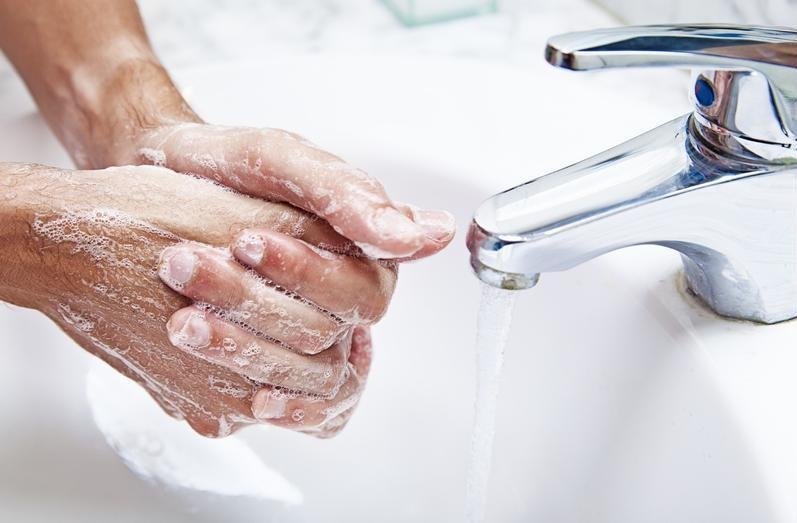 Гигиена для защиты от ботулизма