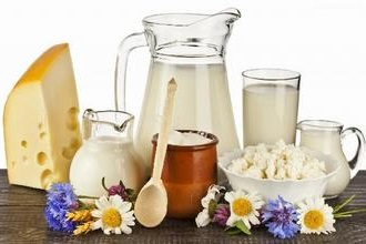 Отравление молоком