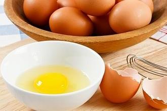 Отравления яйцами