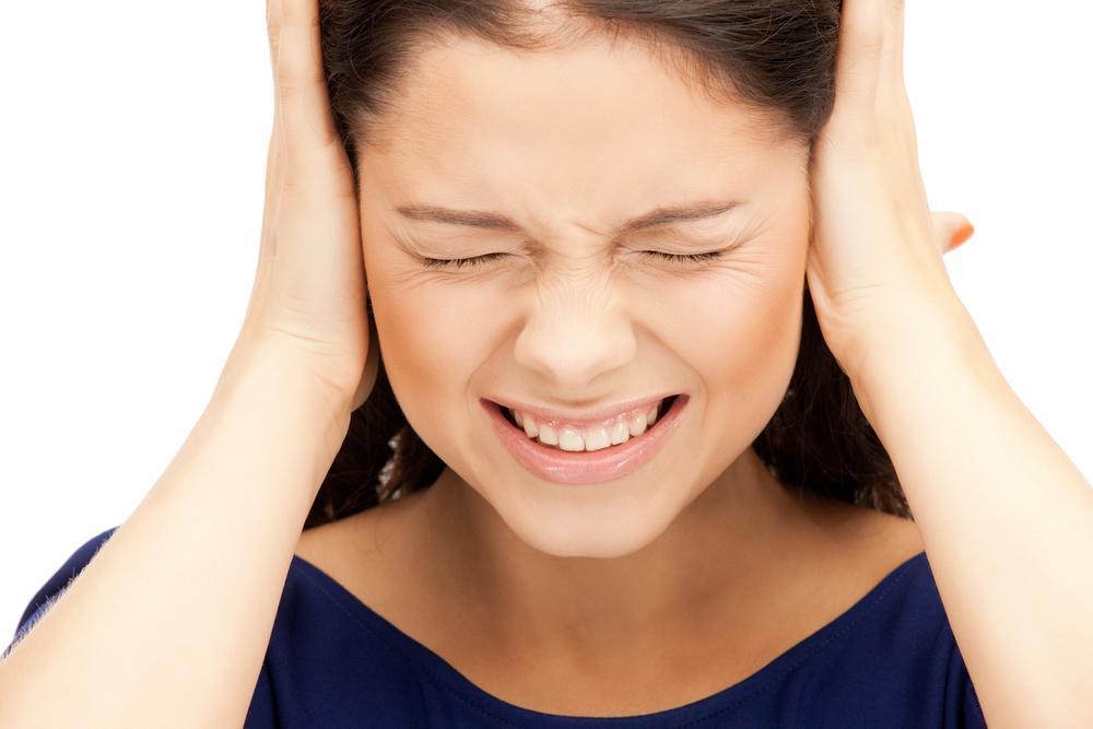 Шум в ушах при отравлении пропаном