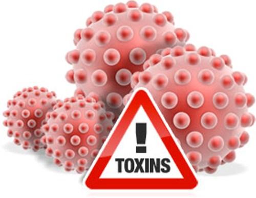 Смекта создаёт дополнительную защиту от токсинов