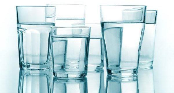 Восполнение водного баланса