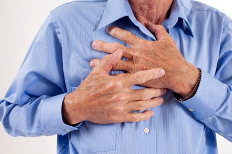Остановка сердца из-за Афабазола