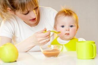 Диета для ребенка при отравлении