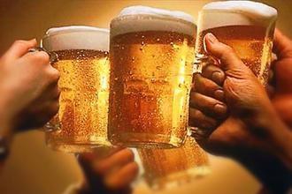 Отравления пивом