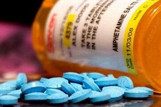 Передозировка амфетамином