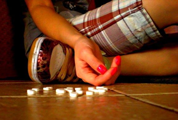 Превышение дозировки