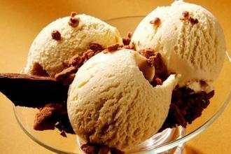 Отравление мороженым