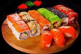 Отравление суши и роллами