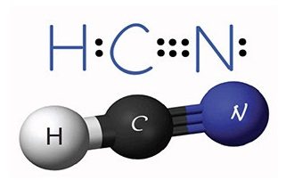Отравление синильной кислотой
