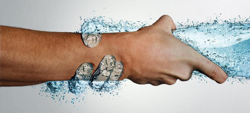 Нарушения водно-электролитного обмена