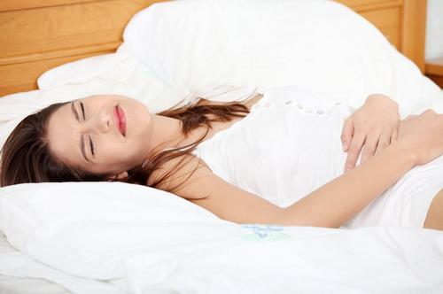 Симптомы скопления желчи