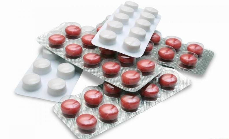 Дозировка Левомицетина