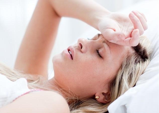 Симптомы отравления рицином