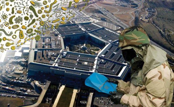 Применение рицина в военных целях