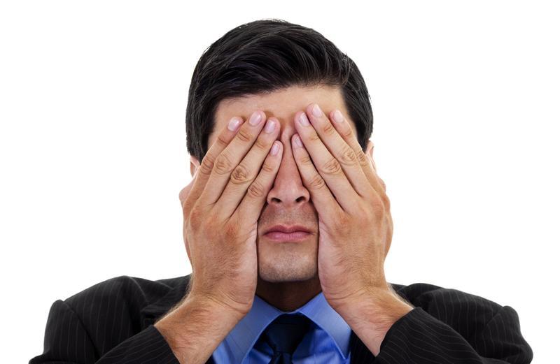 Ухудшение зрения при отравлении гликозидами
