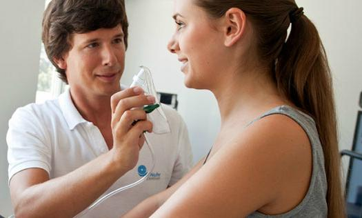 Оксигенотерапия при отравлении аспирином