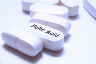 Передозировка фолиевой кислотой