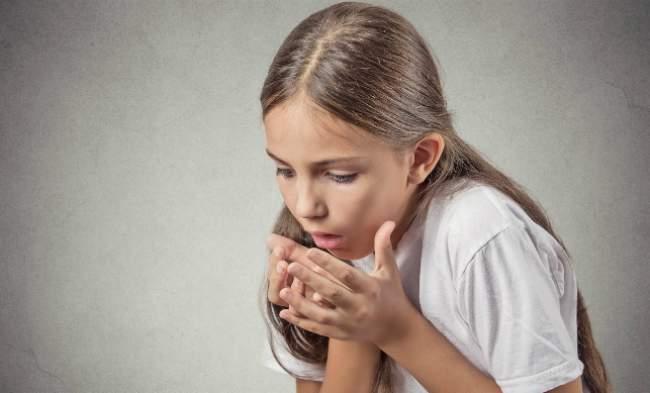 Нехватка кислорода вследствие развития ботулизма