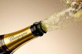 Отравление шампанским