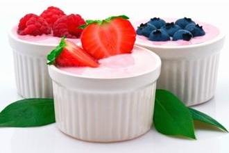 Отравление йогуртом