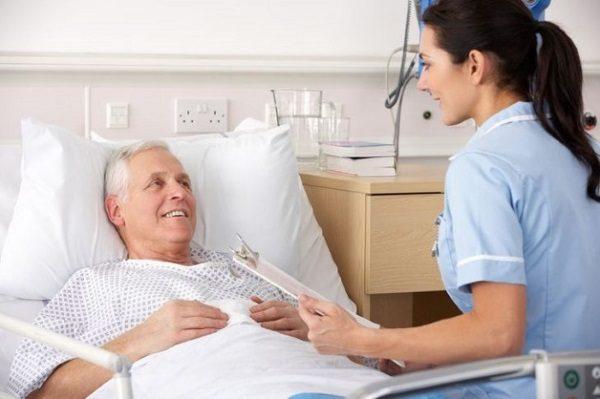 Терапия токсической пневмонии