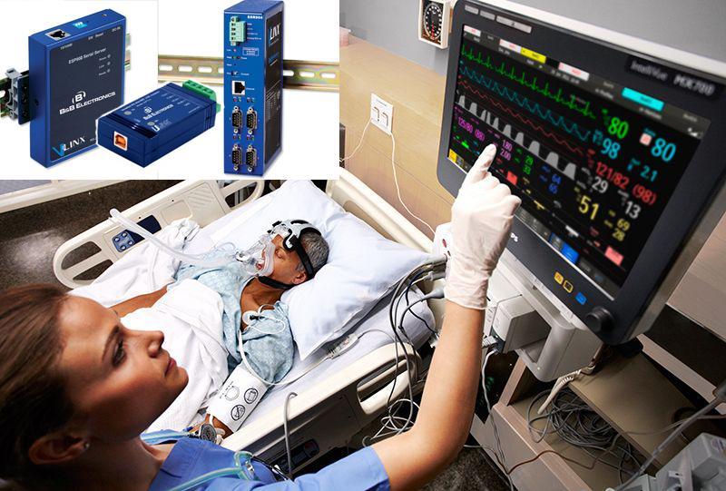 Мониторинг сердечной и дыхательной системы
