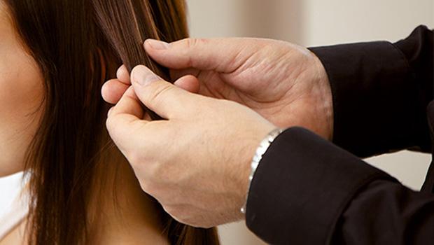 Исследование волос