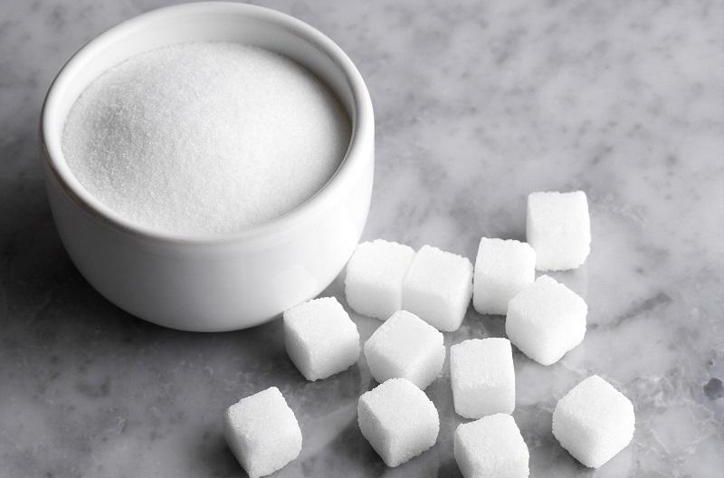 Куски сахара