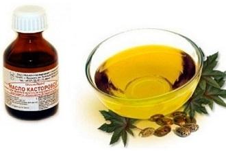 Как пить касторовое масло
