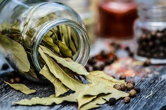 Чистка сосудов лавровым листом