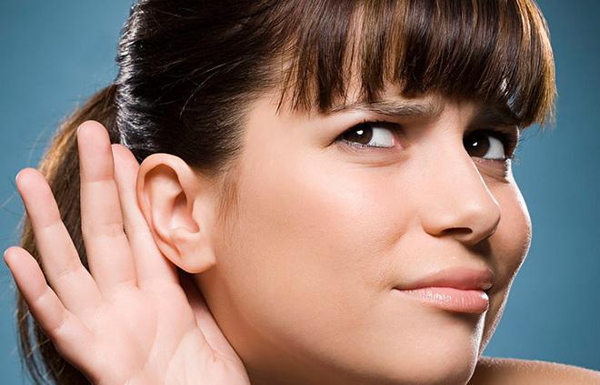 Кратковременная глухота
