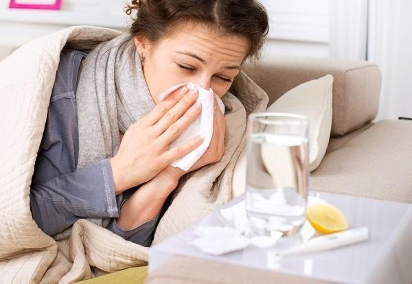 Вирусное заболевание