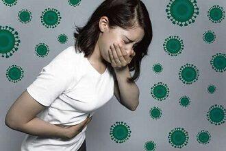 Как отличить отравление от коронавируса